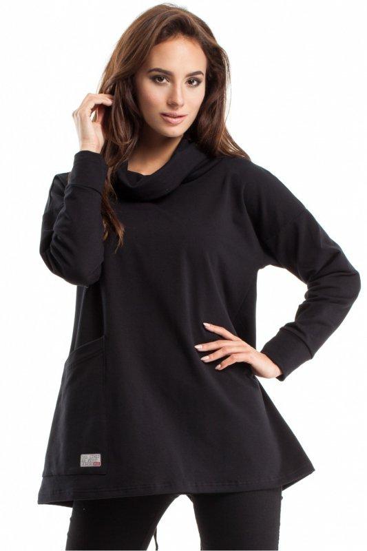 Bluza-Damska-Model-MOE260-Black