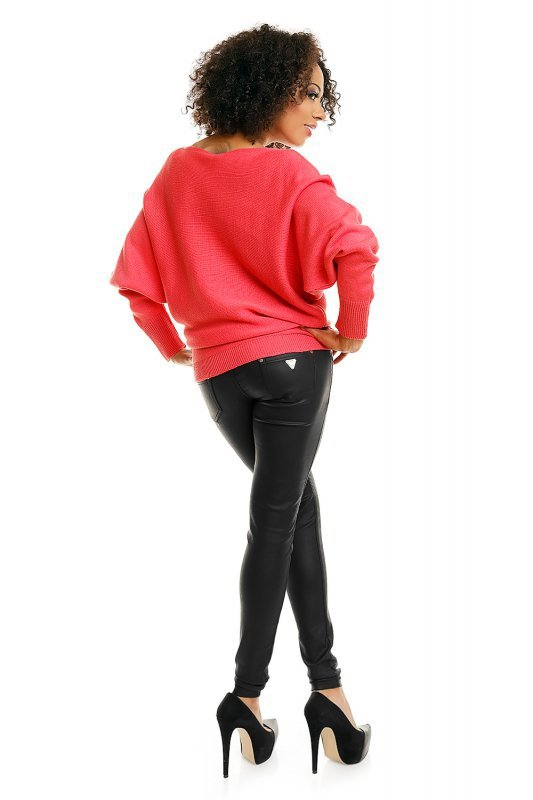 Sweter model 70003 Coral