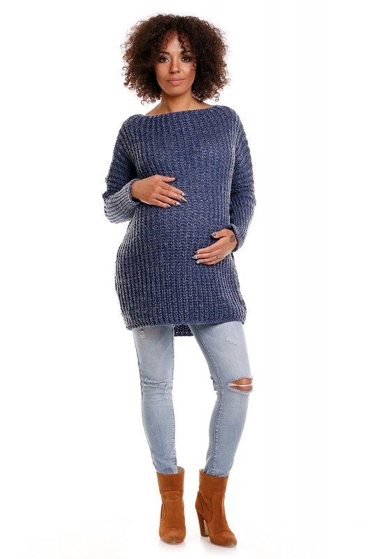 Sweter model 30043C Jeans