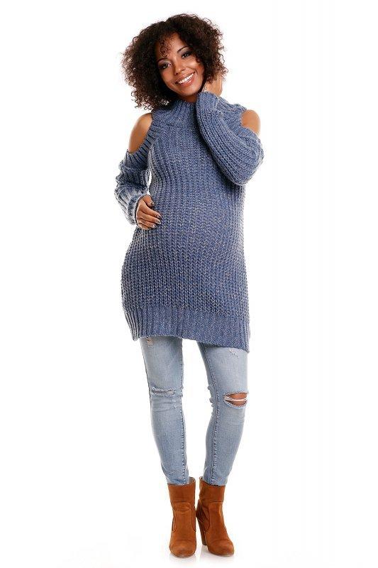 Sweter model 30040C Jeans
