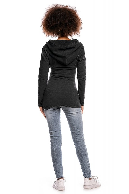 Bluza model 1473 Graphit