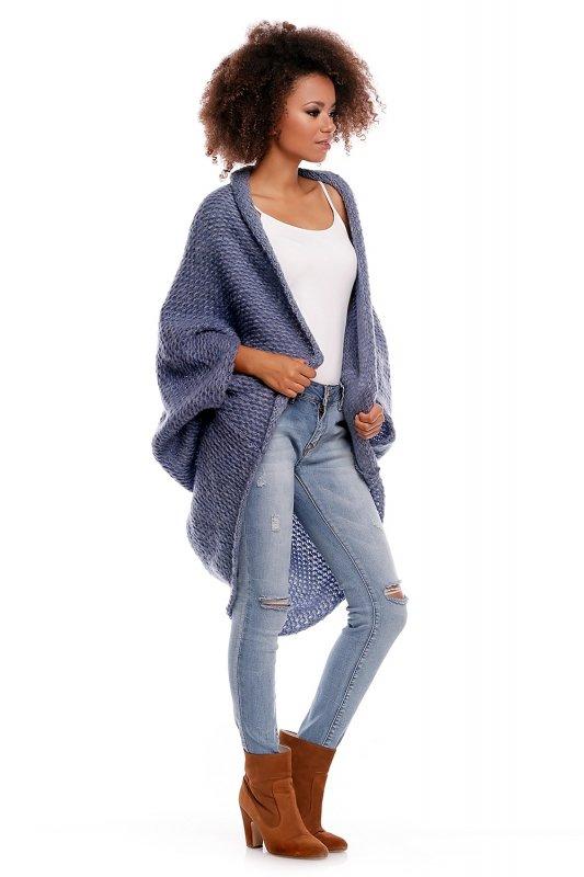 Narzutka model 30052 Jeans