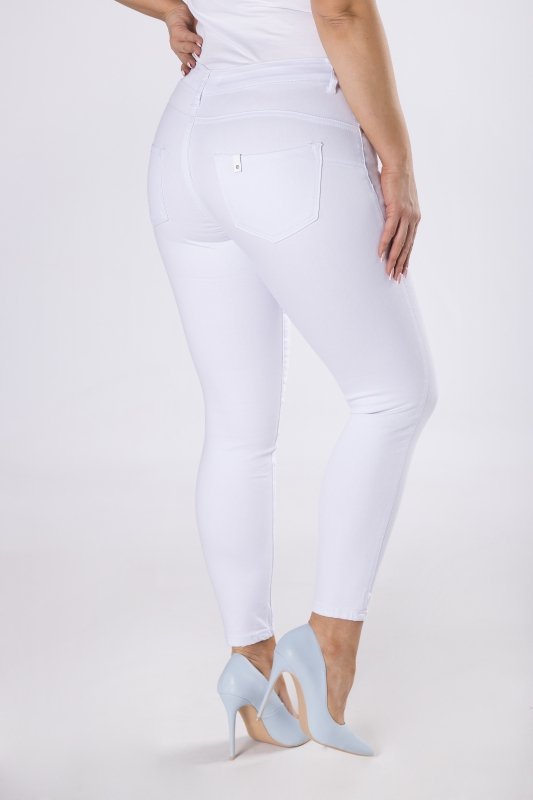 Spodnie jeansy OH MY slim