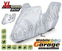 Pokrowiec na motocykl XL box