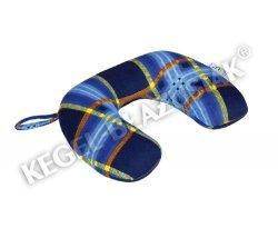 Ergonomiczna poduszka samochodowa ROGALIK MINI