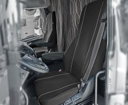 Pokrowiec Tailor Made T1+T1 for DAF XF