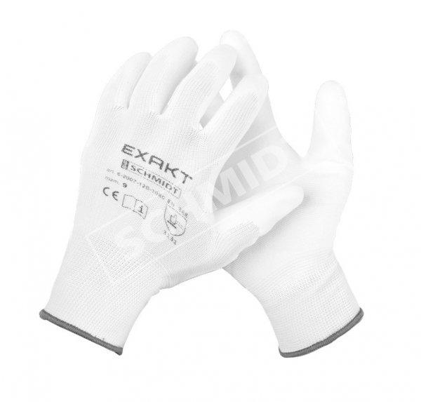 Rękawice ochronne EXAKT