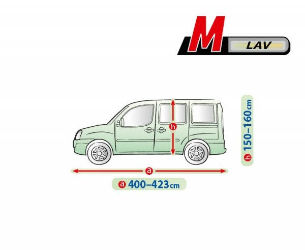 Mobile Garage M Lav