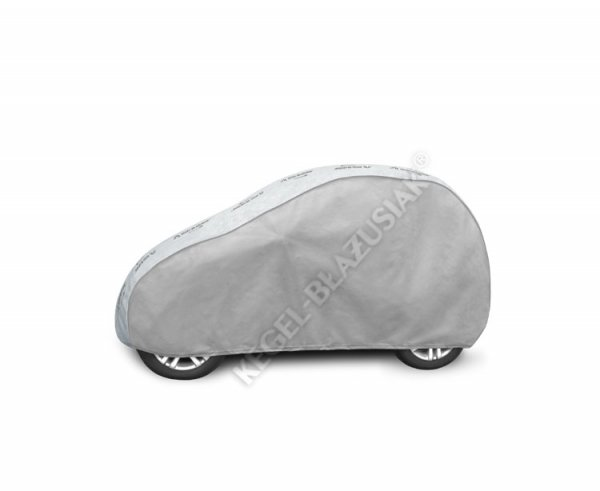 Pokrowiec na samochód Mobile Garage S1 Smart