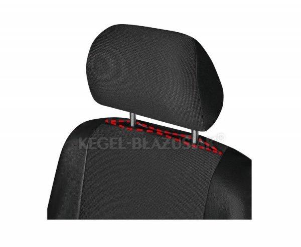 Pokrowiec CENTURION na przednie fotele rozm. XL