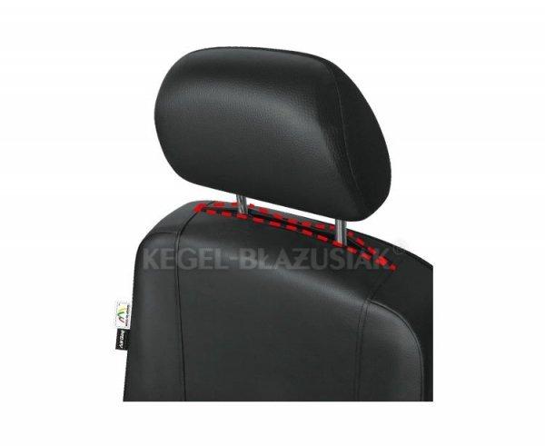 Pokrowiec PRACTICAL na przednie fotele rozm.M