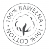 Pościel bawełniana Z KONIEM KOŃ Komplet pościeli 140 x 200 cm (3284A)