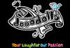 Plecak szkolny Dooodolls (MAD162)