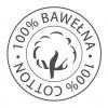 Pościel bawełniana Z KONIEM KOŃ Komplet pościeli 160 x 200 cm (2802A)