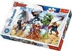 TREFL Puzzle 160 el. Gotowi by ratować świat, Avengers (15368)