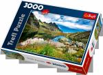 TREFL Puzzle 3000 el. Staroleśniański Staw, tatry, Słowacja (33031)
