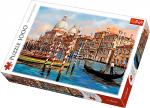 TREFL Puzzle 1000 el. Popołudnie w Wenecji (10460)