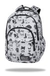 Plecak CoolPack BASIC PLUS 24 L pieski, DOGGIES (C03180)