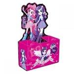 Biurkowy pojemnik na przybory szkolne My Little Pony EQUESTRIA GIRLS (PPSEG)