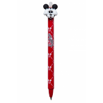 Długopis żelowy wymazywalny Myszka Mickey automatyczny  (23276PTR)
