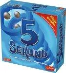 Gra towarzyska 5 SEKUND Edycja Specjalna TREFL (01282)