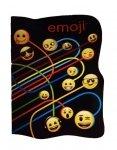 Notes kształtowy A6 Emoji EMOTIKONY (NKA6EM08)