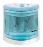 Temperówka elektryczna podwójna KIDEA Niebieska (TEL2KA)