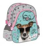 Plecak szkolno-wycieczkowy St. Majewski, My Little Friend  DOG Piesek (28535)