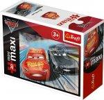 TREFL Puzzle miniMaxi 20 el. Cars Auta (21013)