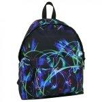 Plecak szkolny młodzieżowy FULL PRINT LIGHT IN THE DARK (PLM16J03)