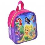 Plecak przedszkolny, wycieczkowy Wróżki Dzwoneczek, Disney (DWE304)