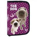 Piórnik THE DOG z psem, bez wyposażenia (PJTD32)
