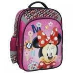 Plecak szkolny Myszka Minnie, licencja Disney (PL15MM18)