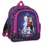 Plecak przedszkolny wycieczkowy FROZEN KRAINA LODU, licencja Disney (PL10KL19)