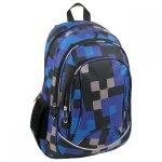 Plecak szkolny młodzieżowy (PLM16F15)