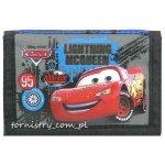 Portfel CARS AUTA, licencja Disney (PFCA38)