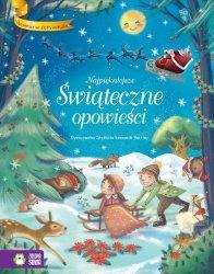 Najpiękniejsze świąteczne opowieści (38720)