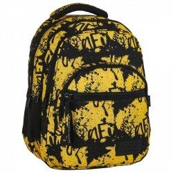 Plecak szkolny młodzieżowy BackUP RUNY (PLB2M43)