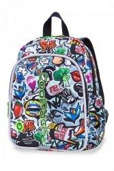 Plecak CoolPack BOBBY GRAFFITI (22592)