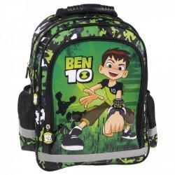 Plecak szkolny BEN 10 (PL15BBN10)
