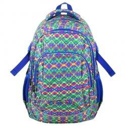Plecak szkolny młodzieżowy (PLM18F17)