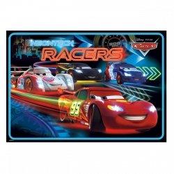 Podkład oklejany na biurko Cars Auta, licencja Disney (POCA04)