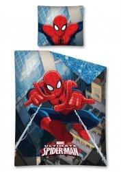 Komplet pościeli pościel Spider Man 140 x 200 cm (SM18DC)