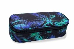 Piórnik CoolPack CAMPUS w liście, PALMS TANGLE (B62030)