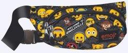 Saszetka na pas torba nerka Emoji EMOTIKONY WB2 (06054)