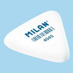 Gumka do mazania szkolna Milan 4045 trójkątna (PMM4045)