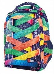 Plecak szkolny młodzieżowy ST.RIGHT SHOE BP29 (13869)