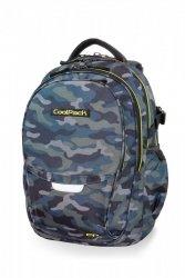 Plecak CoolPack FACTOR w moro, MILITARY (B02008)
