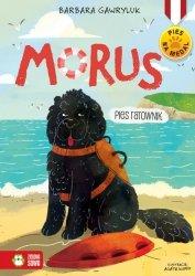 Pies na medal. Morus - Pies ratownik (39376)