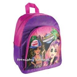 Plecak przedszkolny, wycieczkowy MovieStar Planet (PL12MS11)